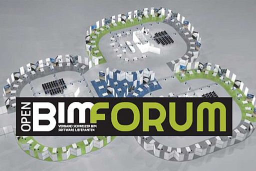 open BIM FORUM, HMQ AG